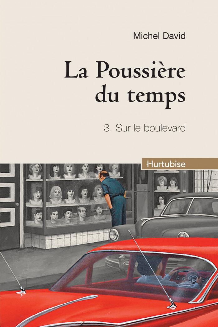 Couverture de La Poussière du temps - Tome 3 (compact)
