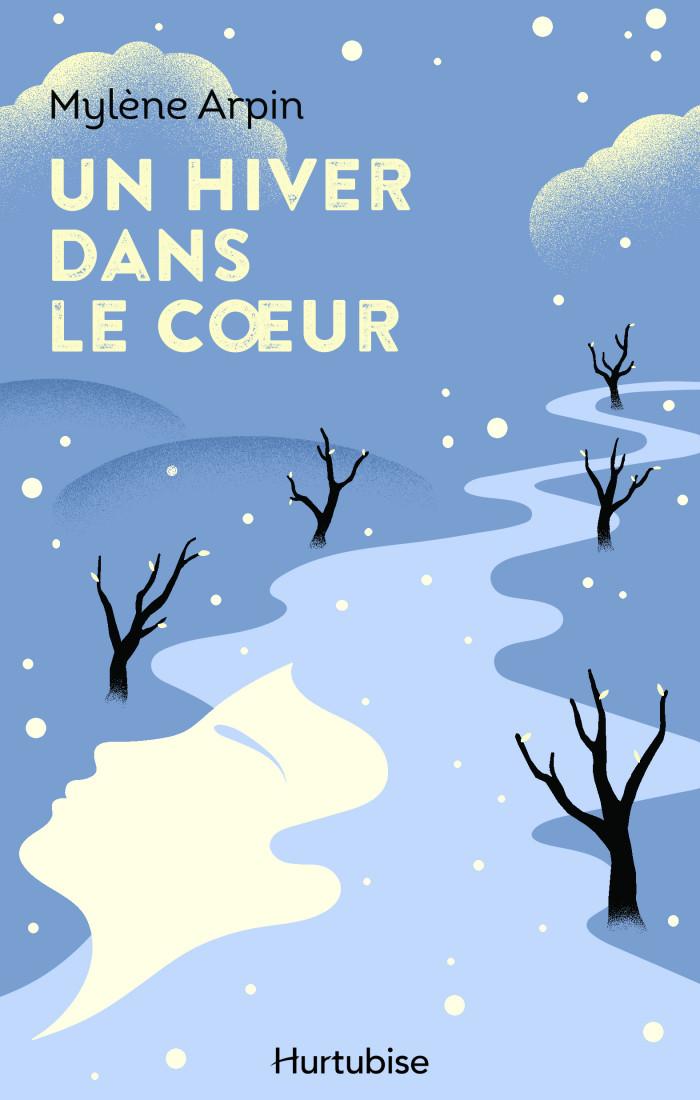 Couverture de Un hiver dans le coeur