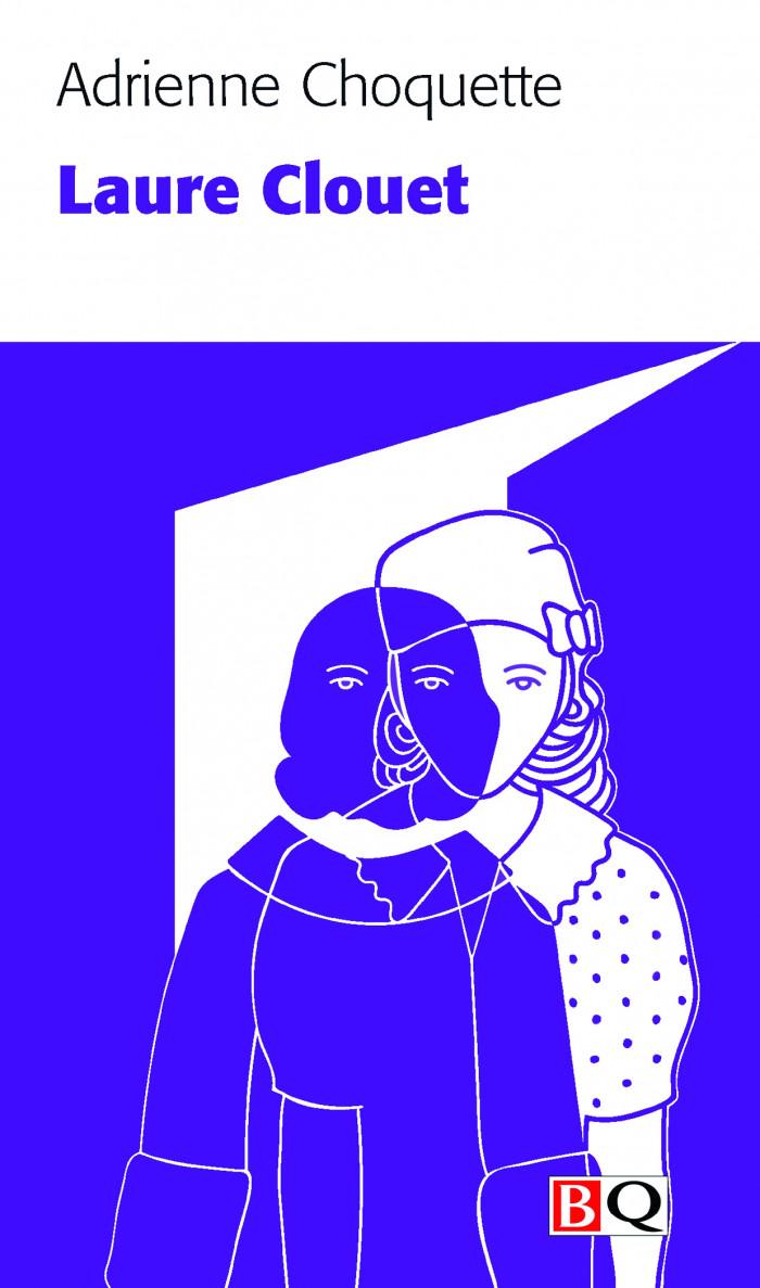 Couverture de Laure Clouet