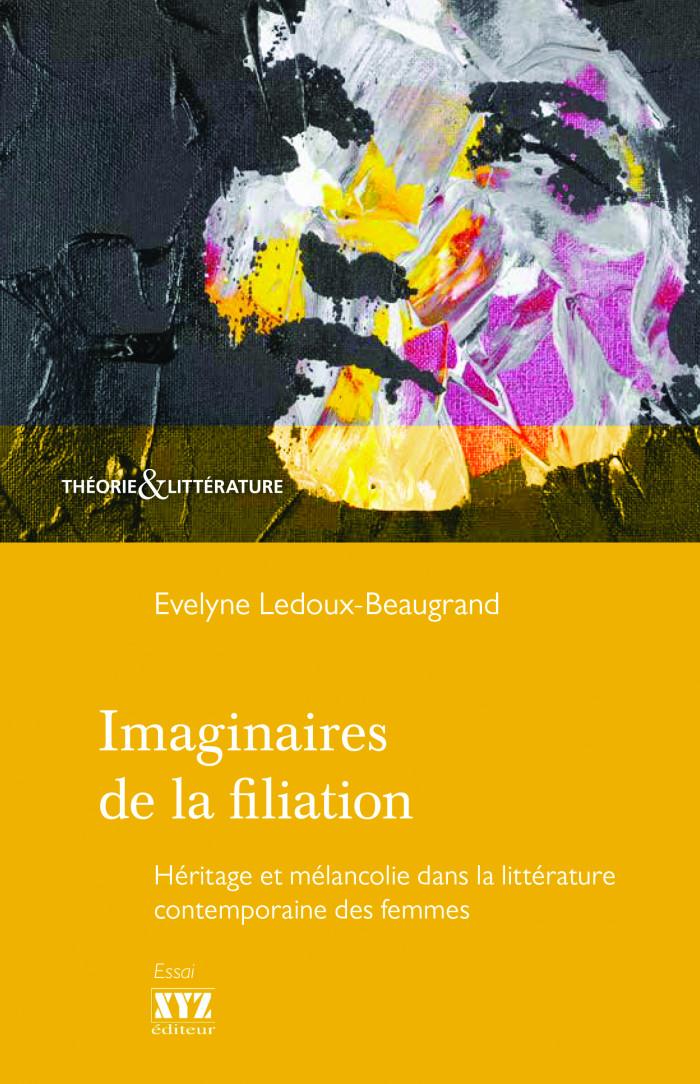 Couverture de Imaginaires de la filiation