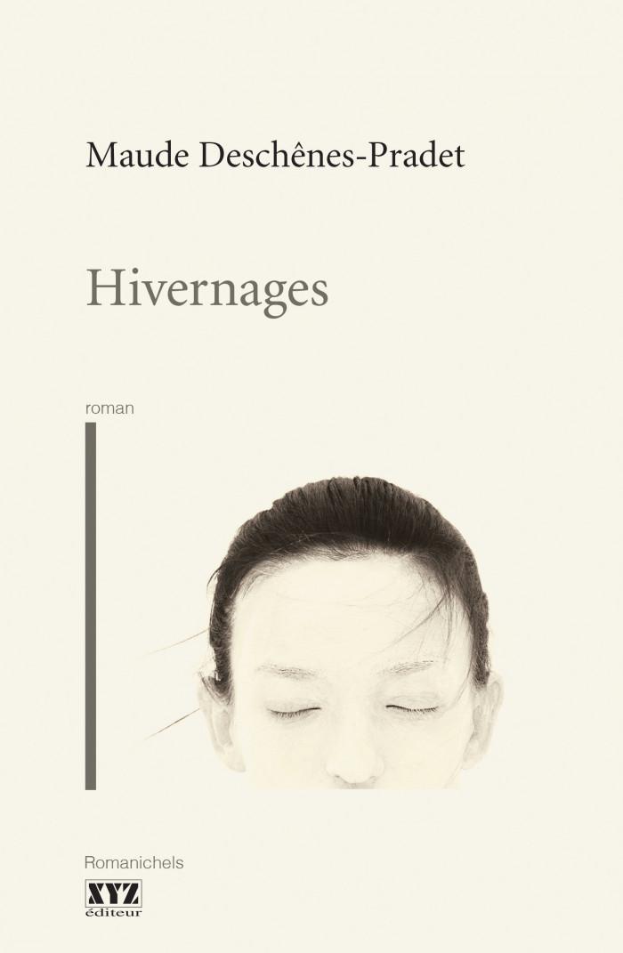 Couverture de Hivernages