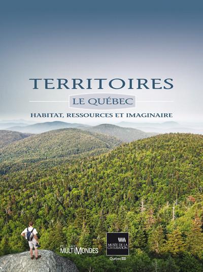 Couverture de Territoires