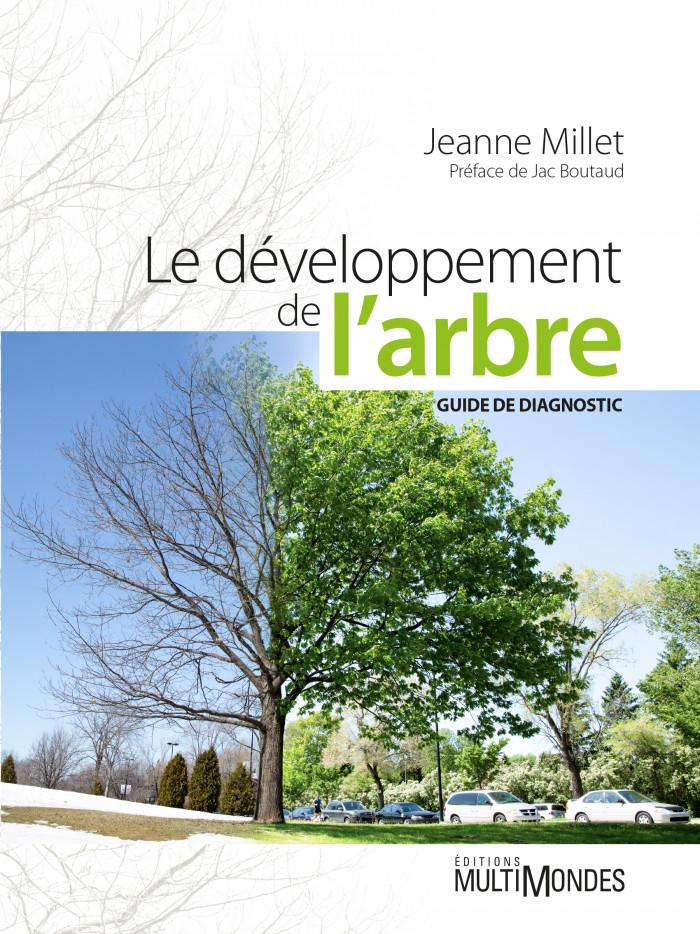 Couverture de Le développement de l'arbre