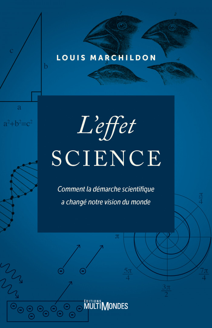 Couverture de L'effet science